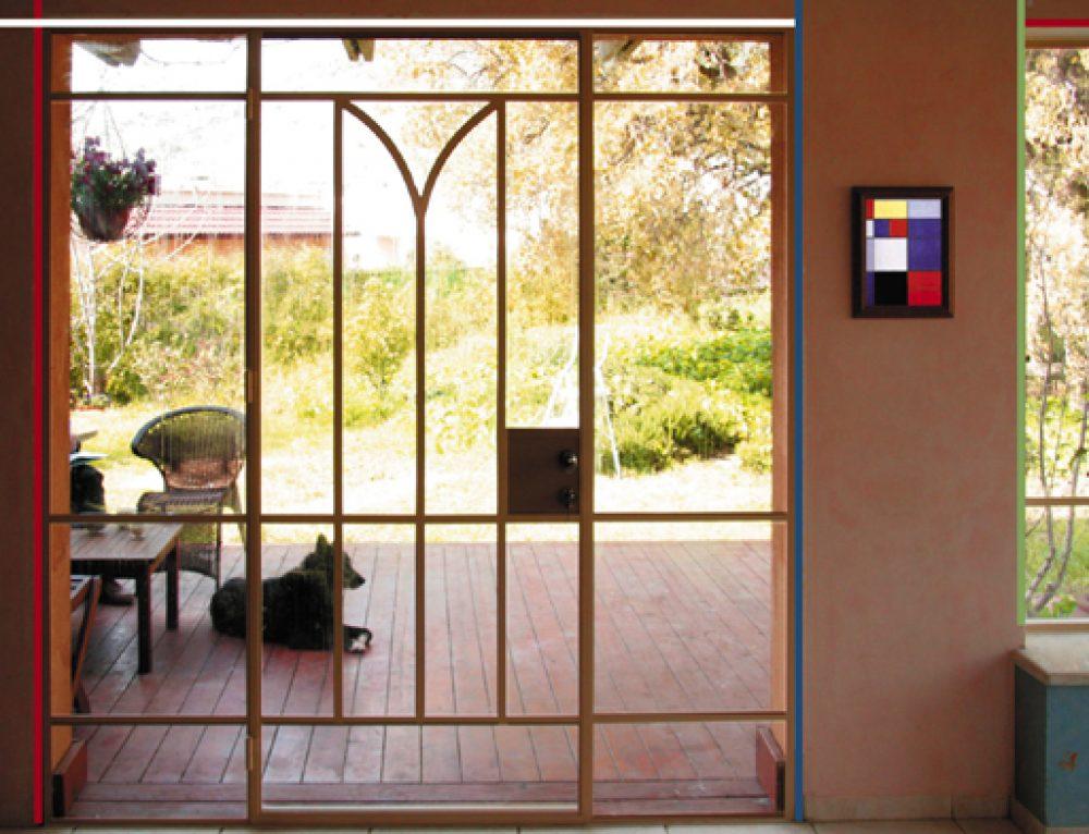 חלונות בלגיים מברזל – כל המידע שכדאי לדעת